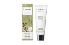 Green Clay Detox Mask by La Mav 60 ml