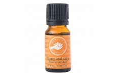 Happy And Calm Essential Oil Blend- Perfect Potion- 10ml