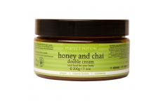 Honey And Chai Double Cream- Perfect Potion- 200g