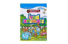 Iced Animals- Arnott's- 200g