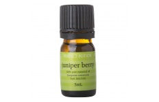 Juniper Berry Essential Oil- Perfect Potion- 5ml