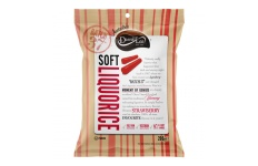 strawberry licorice
