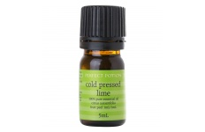 Cold Pressed Lime Essential Oil- Perfect Potion- 10ml