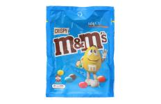 M&M's Chocolate Crispy 145g