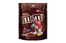 M&M's Milk Chocolate 180g