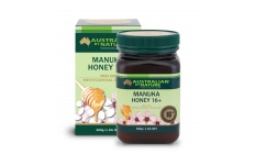 Manuka Honey 16+- MGO600- Australian By Nature