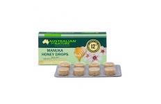 Manuka Honey Drops 12+- MGO400- Australian By Nature
