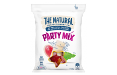 The Natural Confectionery C0- Party Mix Confectionery 240g
