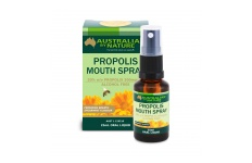 Propolis mouth spray