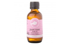 Pure Rose Body Oil- Perfect Potion- 125ml