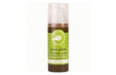 Pure Plant Hydrating Mask For Dehydrated And Sensitive Skin- Perfect Potion- 50ml