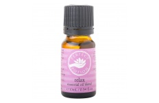 Relax Essential Oil Blend- Perfect Potion