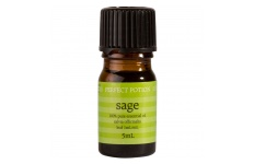 Sage Essential Oil- Perfect Potion- 5ml
