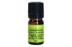 WA Sandalwood Essential Oil- Perfect Potion- 5ml