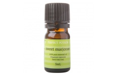 Sweet Marjoram Essential Oil- Perfect Potion- 5ml