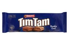 Tim Tam Double Coat - Arnott's - 200g
