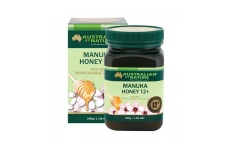 Manuka Honey 12+- MGO400- Australian By Nature- 500g
