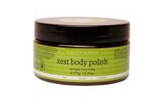 Zest Body Polish- Perfect Potion- 375g