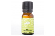 Zest Essential Oil Blend- Perfect Potion- 10ml