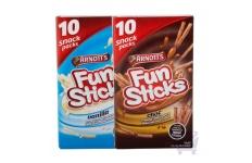 arnotts fun sticks