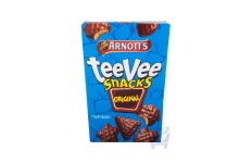 tee vee snacks