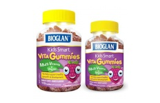 Kids Smart Gummies Multi Vitamin & Vegies- Bioglan