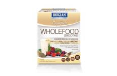 Wholefood Protein Smoothie Vanilla- Bioglan- 20gx 10