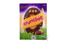 crunchie easter egg