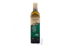 Olive Oil Extra Virgin Robust by Cobram Estate 750 ml