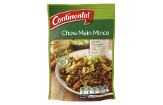 Chow Mein Mince Recipe Base- Continental- 30g