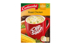 Cup A Soup Roast Chicken - Continental- 75g/ 2 Serves