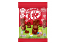 Nestle Kit Kat Easter Chocolates Mini Bunnies (66g)
