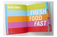 Fresh Food Fast by The Australian Woman's Weekly main