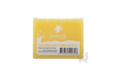 Lemon Myrtle Soap by The Goatsmilk Company 100g