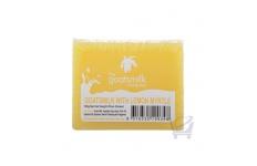 Lemon Myrtle Soap by The Goatsmilk Company 100g