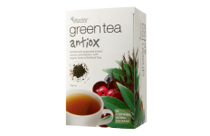 antioxidant green tea
