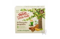 Cheesy mite Breadsticks 1-3 Yrs by Heinz 85g