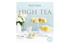 High Tea by The Australian Woman's Weekly main