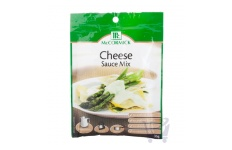 Cheese Sauce Mix by McCormick 35g