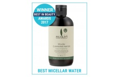 Micellar Cleansing Water- Sukin- 250ml Award Winner!