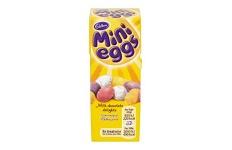 Mini Eggs Milk Chocolate Delights- Cadbury- 45g