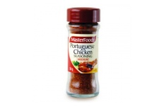 Portugese Seasoning by MasterFoods 50g