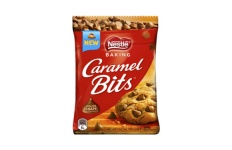 Baking Caramel Bits by Nestle 250g