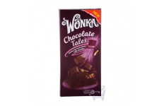 wonka milk chocolate