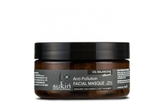 Oil Balancing Facial Masque Anti-Pollution- Sukin