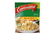 Pasta & Sauce Alfredo- Continental- 145g
