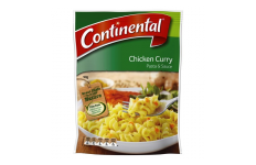 Pasta & Sauce Chicken Curry- Continental- 90g