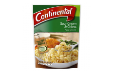 Pasta & Sauce Sour Cream & Chives- Continental- 85g