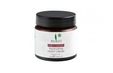 Purely Ageless Restorative Night Cream- Sukin- 120ml