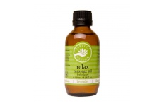 Relax Massage Oil- Perfect Potion- 100ml